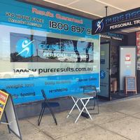 Meet Your Personal Trainer Robbie Bugo in Revesby Heights NSW