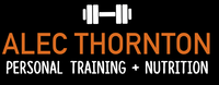 Meet Your Personal Trainer Alec Thornton - Personal Trainer in Campbell ACT