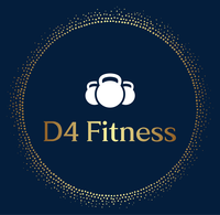 Meet Your Personal Trainer D4Fitness in Parramatta NSW