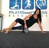 Pilates and  Fitness Revolution