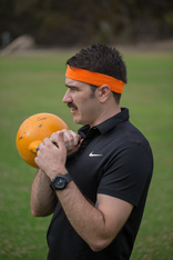 Meet Your Personal Trainer Coach Jono in Chermside centre QLD