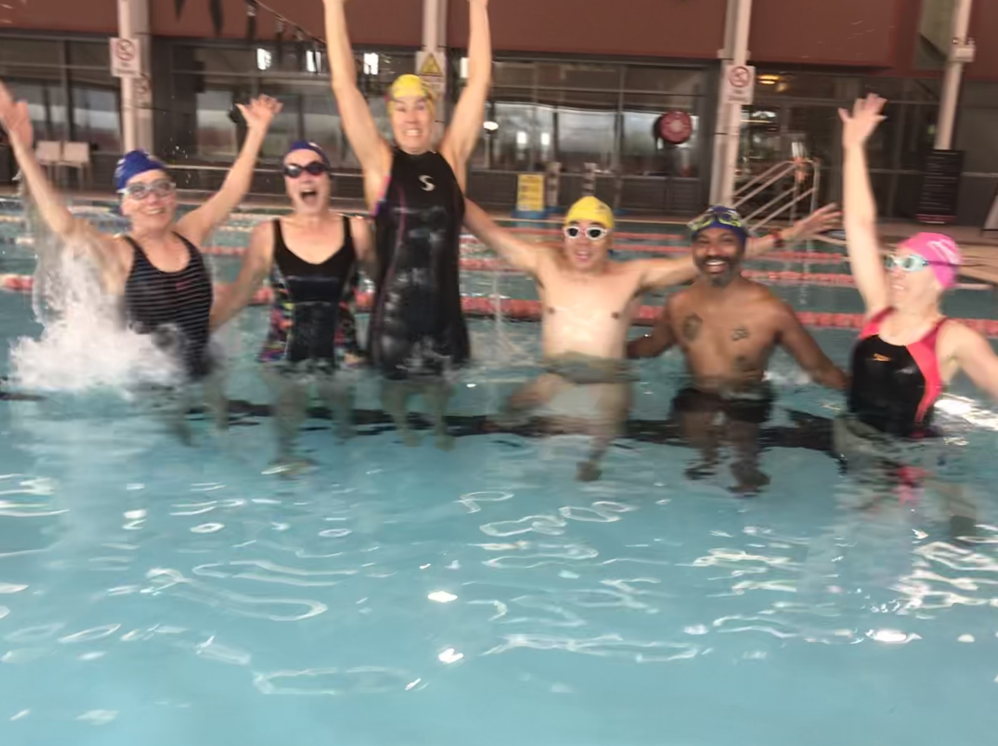 5 reasons why swimmers choose Swimlab programs to achieve their swimming goals