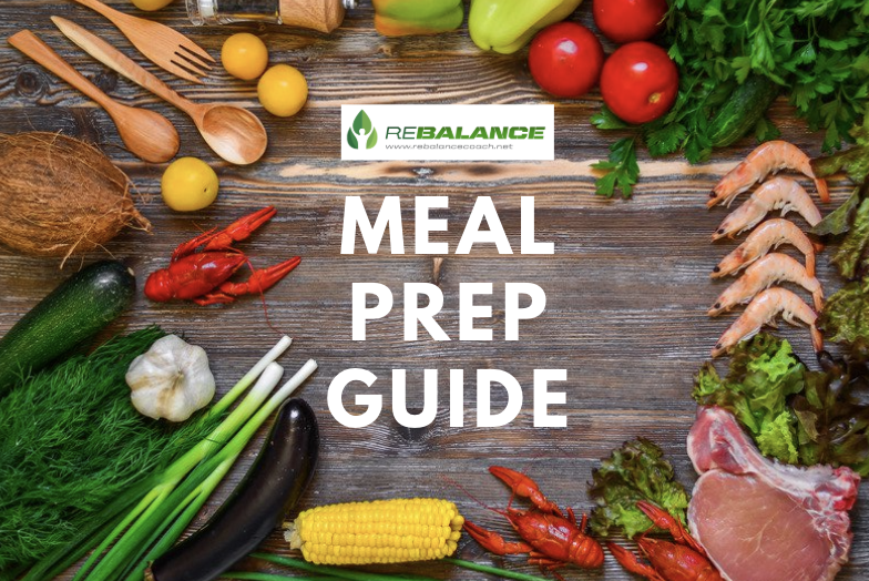 Save HOURS and increase your PERFORMANCE with this simple meal prep trick!